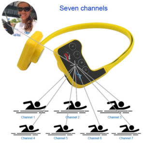 Pack 10 casques (spécial côtier-mer)+ Talkie Walkie