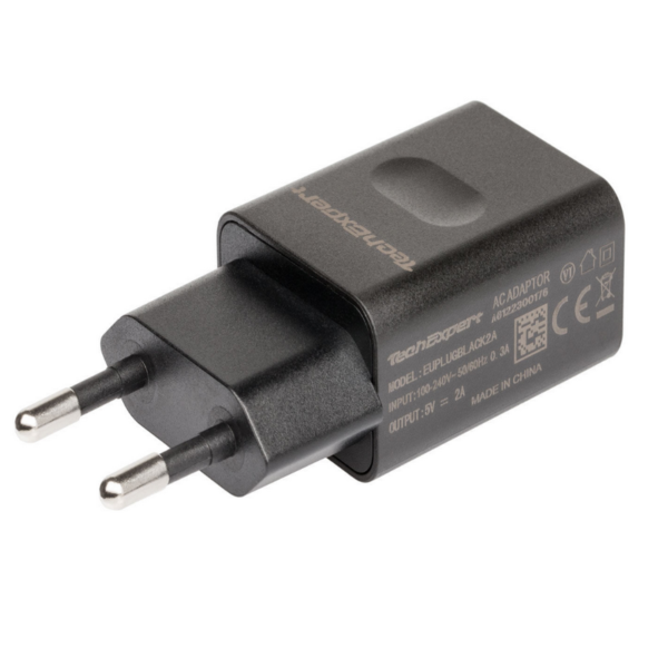 Chargeur 5v + cable pour casque RTH903